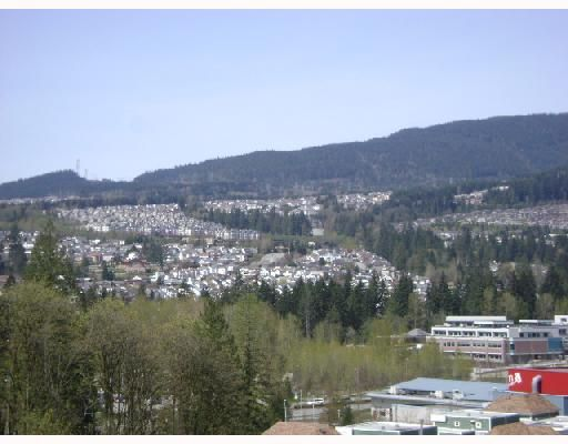 "Main Photo: 1001 3071 GLEN Drive in Coquitlam: North Coquitlam Condo for sale in ""PARC LAURENT"" : MLS®# V685647"