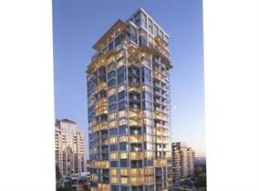 Main Photo: 2001 608 Belmont Street in New Westminster: Condo for sale : MLS®# r2055863