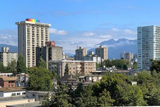 """Photo 32: 902 1020 HARWOOD Street in Vancouver: West End VW Condo for sale in """"Crystallis"""" (Vancouver West)  : MLS®# R2602760"""