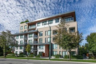 Main Photo: 105 5383 CAMBIE Street in Vancouver: Cambie Condo for sale (Vancouver West)  : MLS®# R2619269