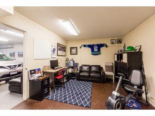 "Photo 20: 138 1460 SOUTHVIEW Street in Coquitlam: Burke Mountain Townhouse for sale in ""CEDAR CREEK"" : MLS®# R2256356"