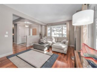 Photo 3: 5001 21 Street SW in Calgary: Altadore House  : MLS®# C4099327