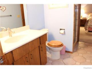 Photo 6: 825 Kilkenny Drive in Winnipeg: Fort Richmond Residential for sale (1K)  : MLS®# 1623586