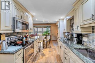 Photo 20: 5125 RIVERSIDE DRIVE East Unit# 200 in Windsor: Condo for sale : MLS®# 21020158