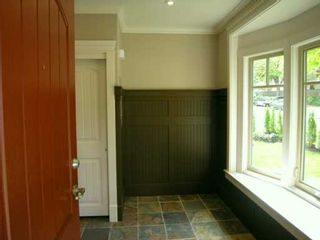 Photo 7: 2888 ALBERTA Street in Vancouver: Mount Pleasant VW Townhouse for sale (Vancouver West)  : MLS®# V618975