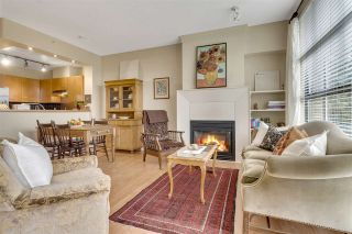 "Photo 3: 509 2268 REDBUD Lane in Vancouver: Kitsilano Condo for sale in ""Ansonia"" (Vancouver West)  : MLS®# R2510352"
