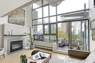 """Main Photo: PH6 1688 ROBSON Street in Vancouver: West End VW Condo for sale in """"Pacific Robson Palais"""" (Vancouver West)  : MLS®# R2592332"""