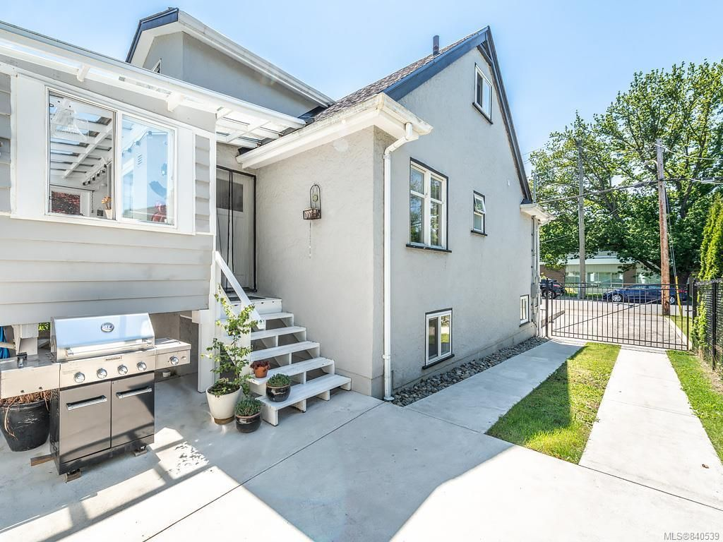 Photo 34: Photos: 2232 Cranmore Rd in Oak Bay: OB North Oak Bay House for sale : MLS®# 840539