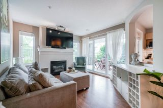 """Photo 2: 114 6336 197 Street in Langley: Willoughby Heights Condo for sale in """"Rockport"""" : MLS®# R2477551"""