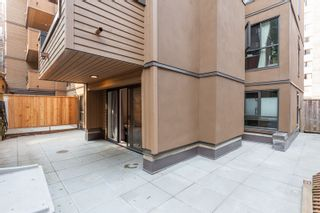 "Photo 16: 212 1435 NELSON Street in Vancouver: West End VW Condo for sale in ""Westport"" (Vancouver West)  : MLS®# R2195195"