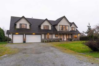 Main Photo: 17590 KENNEDY Road in Pitt Meadows: West Meadows House for sale : MLS®# R2524414