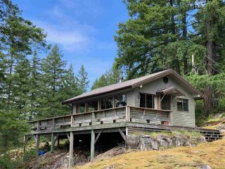 """Photo 20: 2388 GAMBIER Road: Gambier Island House for sale in """"Gambier Harbour"""" (Sunshine Coast)  : MLS®# R2392868"""