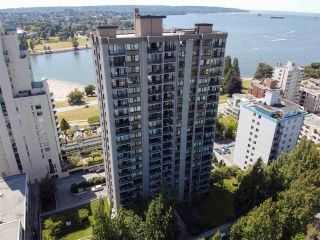"""Photo 29: 2001 1330 HARWOOD Street in Vancouver: West End VW Condo for sale in """"Westsea Towers"""" (Vancouver West)  : MLS®# R2481214"""