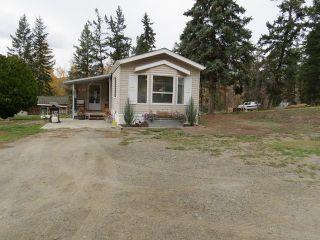 Photo 2: 640 LISTER ROAD in : Heffley House for sale (Kamloops)  : MLS®# 131467
