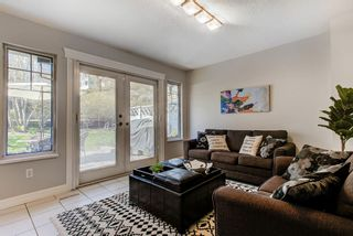 "Photo 6: 111 28 RICHMOND Street in New Westminster: Fraserview NW Townhouse for sale in ""Castleridge"" : MLS®# R2565218"