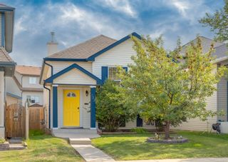 Main Photo: 723 Copperfield Boulevard SE in Calgary: Copperfield Detached for sale : MLS®# A1145631