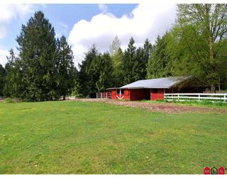 Photo 10: 21803 6TH Avenue in Langley: Campbell Valley House for sale : MLS®# F2907403