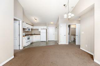 Photo 10: 418 12550 140 Avenue NW in Edmonton: Zone 27 Condo for sale : MLS®# E4262914