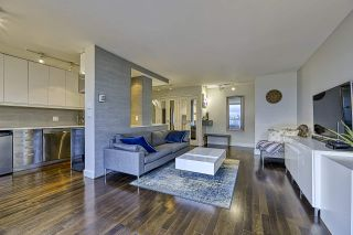 """Photo 4: 304 2370 W 2ND Avenue in Vancouver: Kitsilano Condo for sale in """"Century House"""" (Vancouver West)  : MLS®# R2540256"""