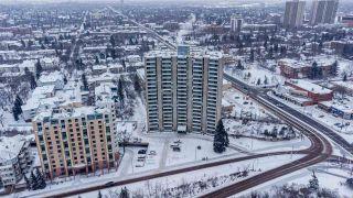 Photo 48: 2007 10883 SASKATCHEWAN Drive in Edmonton: Zone 15 Condo for sale : MLS®# E4241770