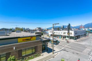 "Photo 10: 312 1588 E HASTINGS Street in Vancouver: Hastings Condo for sale in ""Boheme"" (Vancouver East)  : MLS®# R2169740"