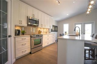 Photo 3: 87 Thurston Bay in Winnipeg: Linden Woods Residential for sale (1M)  : MLS®# 1819529