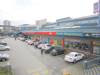Photo 2: 108 4501 NORTH Road in Burnaby: Cariboo Retail for lease (Burnaby North)  : MLS®# C8004206