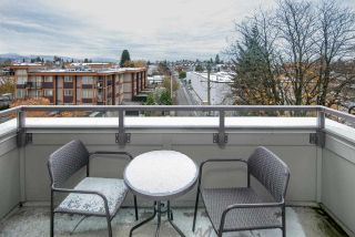 "Photo 11: 411 6875 DUNBLANE Avenue in Burnaby: Metrotown Condo for sale in ""SUBORA living near Metrotown"" (Burnaby South)  : MLS®# R2219818"