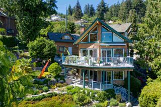 Photo 35: 481 CENTRAL Avenue in Gibsons: Gibsons & Area House for sale (Sunshine Coast)  : MLS®# R2491931