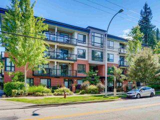 """Photo 1: 205 14358 60 Avenue in Surrey: Sullivan Station Condo for sale in """"Latitude"""" : MLS®# R2589951"""