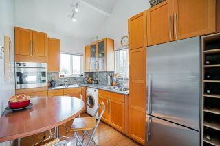 Photo 11: 230 W 15TH AVENUE in Vancouver: Mount Pleasant VW Townhouse for sale (Vancouver West)  : MLS®# R2571760
