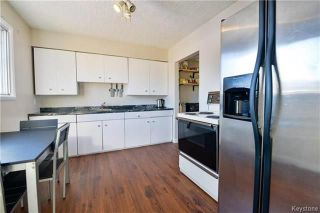 Photo 6: 558 Berwick Place in Winnipeg: Fort Rouge Residential for sale (1Aw)  : MLS®# 1805408