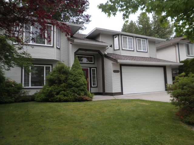 """Main Photo: 11977 237TH Street in Maple Ridge: Cottonwood MR House for sale in """"W"""" : MLS®# V1126884"""