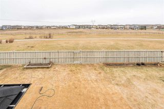 Photo 47: 3658 CLAXTON Place in Edmonton: Zone 55 House for sale : MLS®# E4241454