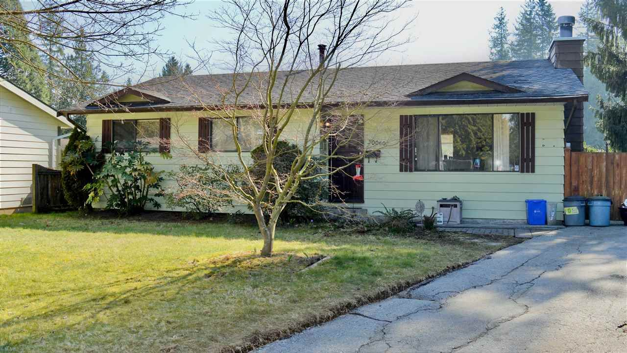 Main Photo: 20060 45 Avenue in Langley: Langley City House for sale : MLS®# R2448223