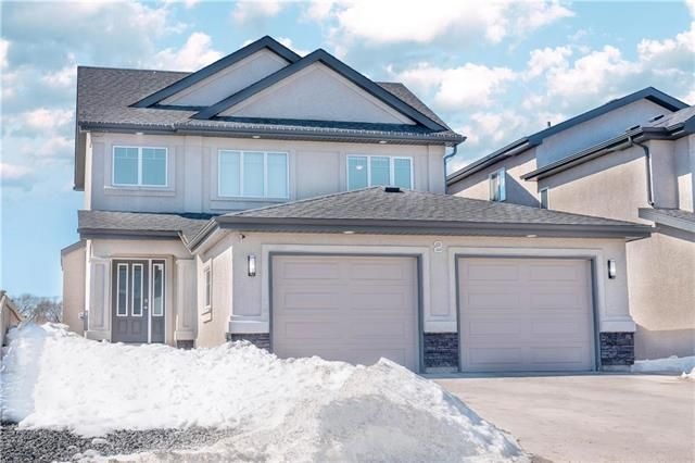 Welcome home to 2 Murray Rougeau Crescent!