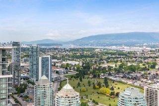 """Photo 28: 4201/02 4485 SKYLINE Drive in Burnaby: Brentwood Park Condo for sale in """"SOLO DISTRICT - ALTUS"""" (Burnaby North)  : MLS®# R2585612"""