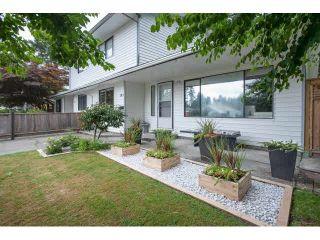 "Photo 1: 747 CHELSEA Avenue in Port Coquitlam: Lincoln Park PQ 1/2 Duplex for sale in ""LINCOLN PARK"" : MLS®# V1139113"