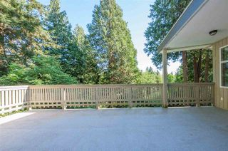 Photo 4: 13368 COULTHARD ROAD in Surrey: Panorama Ridge House for sale : MLS®# R2264978
