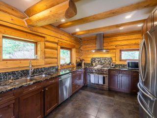 Photo 22: 5980 HEFFLEY-LOUIS CREEK Road in Kamloops: Heffley House for sale : MLS®# 160771