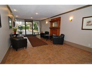 Photo 12: 406 2100 Granite St in VICTORIA: OB South Oak Bay Condo for sale (Oak Bay)  : MLS®# 747533