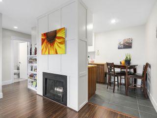 "Photo 6: 209 440 E 5TH Avenue in Vancouver: Mount Pleasant VE Condo for sale in ""Landmark Manor"" (Vancouver East)  : MLS®# R2156153"