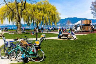"Photo 23: 107 2255 W 5TH Avenue in Vancouver: Kitsilano Condo for sale in ""Villa Florita"" (Vancouver West)  : MLS®# R2591365"