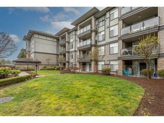 Photo 34: 205 2068 SANDALWOOD Crescent in Abbotsford: Central Abbotsford Condo for sale : MLS®# R2554332