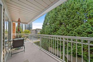 """Photo 19: 302 2963 BURLINGTON Drive in Coquitlam: North Coquitlam Condo for sale in """"Burlington Estates"""" : MLS®# R2601586"""