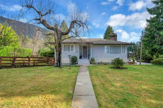 """Photo 6: 4818 SHIRLEY Avenue in North Vancouver: Canyon Heights NV House for sale in """"CANYON HEIGHTS"""" : MLS®# R2536396"""