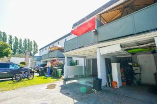 Photo 34: 16 8311 STEVESTON Highway in Richmond: South Arm Townhouse for sale : MLS®# R2585092