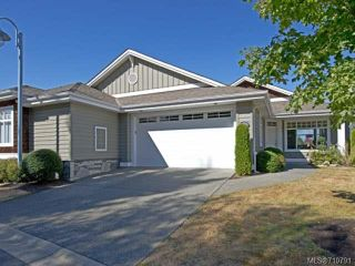 Photo 26: 1383 BRITANNIA DRIVE in PARKSVILLE: PQ Parksville Row/Townhouse for sale (Parksville/Qualicum)  : MLS®# 710791