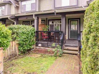 "Photo 20: 50 19448 68 Avenue in Surrey: Clayton Townhouse for sale in ""Nuovo"" (Cloverdale)  : MLS®# R2161698"