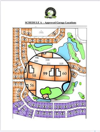 Photo 3: 111 Greenbryre Street in Greenbryre: Lot/Land for sale : MLS®# SK868390